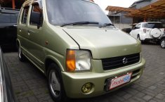 Jual mobil Suzuki Karimun 1.0 DX 2002