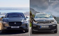 BMW–Jaguar Land Rover serta Toyota–Subaru Kerja Sama Kembangkan Kendaraan Listrik