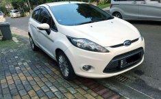 Ford Fiesta 2012 dijual