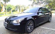 2012 BMW 5 Series dijual