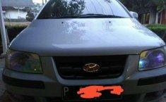 2001 Hyundai Matrix dijual