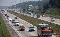 Antisipasi Arus Balik 8-9 Juni, Ini Strategi Jasa Marga untuk Tekan Kemacetan