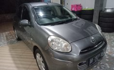 Jual Nissan March 1.2 Manual 2011