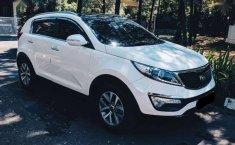 2014 Kia Sportage dijual