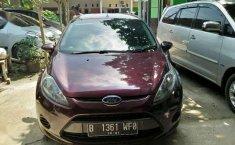 Ford Fiesta 2011 terbaik