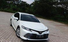 Review Toyota Camry 2.5 V 2019