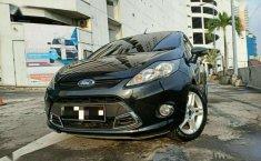 Ford Fiesta 2012 terbaik
