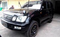 Jual Toyota Land Cruiser V8 4.7 2005