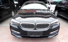 Jual BMW 5 Series 520i 2018