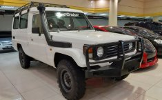 Jual Toyota Land Cruiser 4.2 Manual 2000
