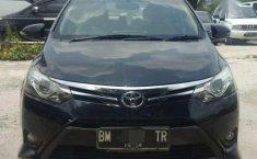 Toyota Vios (G) 2015 kondisi terawat