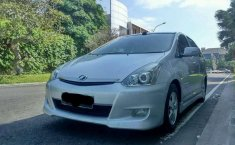 Toyota Wish (1.8 MPV) 2006 kondisi terawat