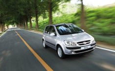 Harga Mobil Hyundai Getz Bekas