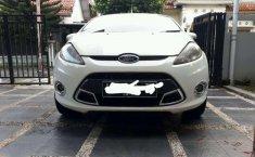Ford Fiesta Trend 2011 Putih