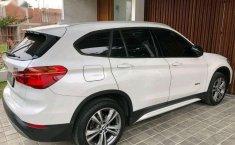 BMW X1 (sDrive18i Sport Edition) 2016 kondisi terawat