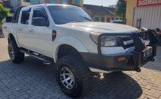 Jual Ford Ranger XLT 2010