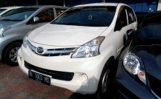 Jual Daihatsu All New Xenia X STD 2014