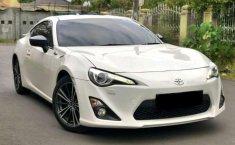 Toyota 86 FT 2015 Putih