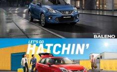 Inilah 5 Perbedaan Penting Toyota Glanza dan Suzuki Baleno
