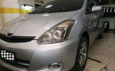 2006 Toyota Wish dijual