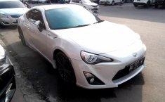Jual Toyota 86 FT 2013