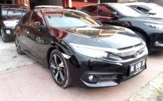 Jual Honda Civic Turbo 1.5 Automatic 2016