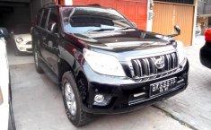 Jual Toyota Land Cruiser Prado TX Limited 2.7 Automatic 2010
