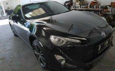 Jual Toyota 86 FT 2012
