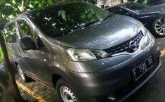 Nissan Evalia 2013 terbaik