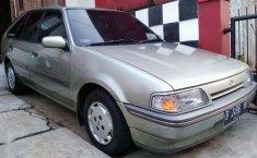 1989 Ford Laser dijual