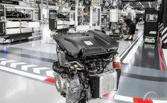 Ini Dia Rahasia Sukses Mercedes-AMG Kembangkan Mesin 4-Silinder Berkekuatan 416 HP