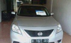 2014 Nissan Almera dijual
