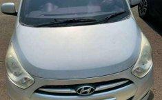 Hyundai I10 2011 terbaik