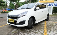 Jual mobil Daihatsu Ayla X 2018