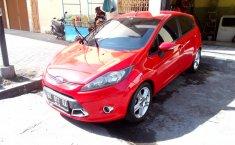 Jual Ford Fiesta Sport 2011