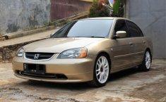 Jual Honda Civic ES VTi-S Exclusive 2003