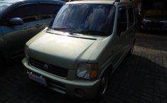 Jual Suzuki Karimun DX 2002