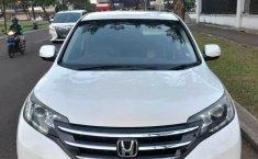 Jual Honda CR-V 2.4 AT 2013