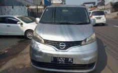 Nissan Evalia (SV) 2014 kondisi terawat