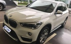 2018 BMW X1 dijual