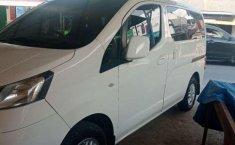 Nissan Evalia SV 2013 Putih