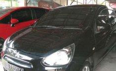 2015 Mitsubishi Mirage dijual