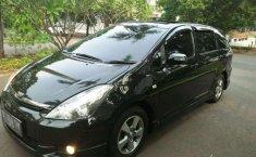 Toyota Wish 1.8 MPV 2005 harga murah