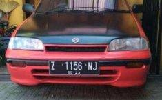 Suzuki Esteem  1995 Merah