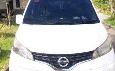 Nissan Evalia  2013 harga murah