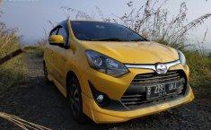 Produk Andalan PT Toyota Astra Motor Di Kelas LCGC Hatchback, Inilah Kelebihan Dan Kekurangan Toyota Agya 1.2 TRD-S AT