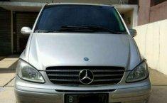 Mercedes-Benz Viano 2.2 CDi Automatic 2006 Silver