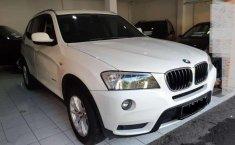 BMW X3  2013 harga murah
