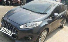 2013 Ford Fiesta dijual
