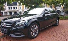 Mercedes-Benz CLA 2014 dijual